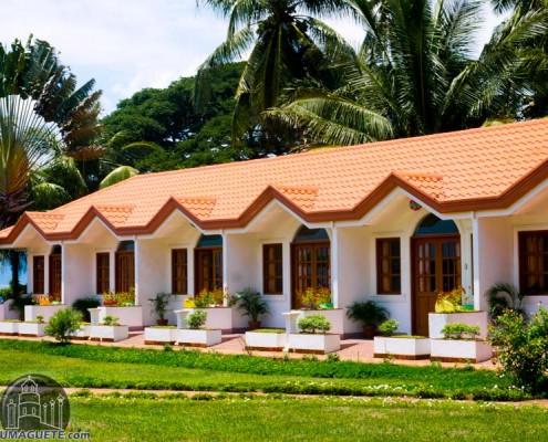 Paradise-rAmlan - Paradise Beach Resort - Apartment