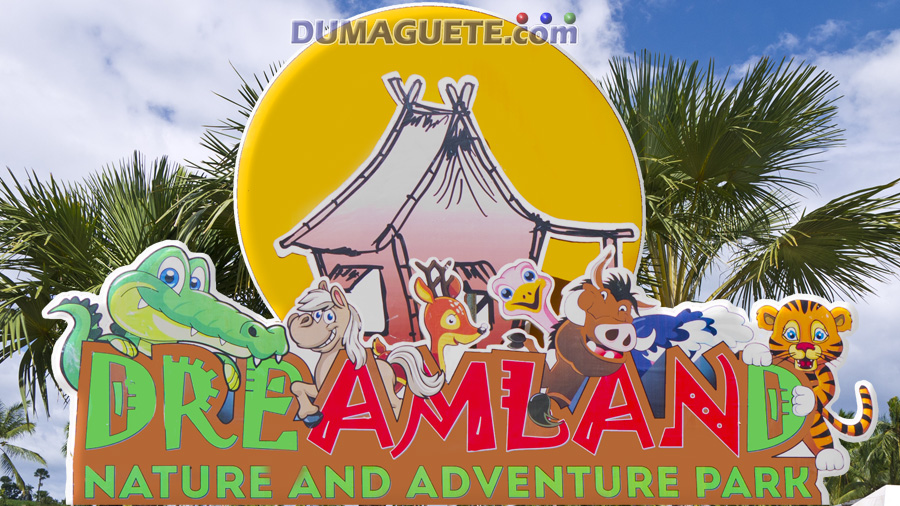 Amlan Zoo - Nature & Adventure Park
