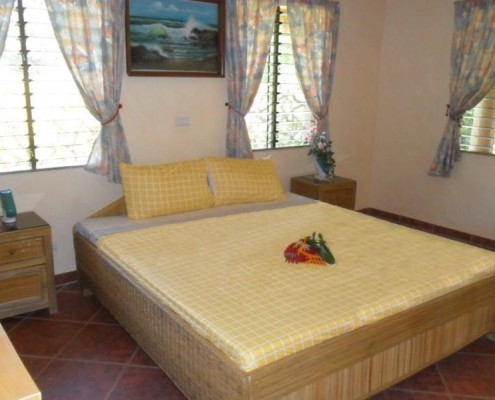 Aqua Landia Resort - Bed Room