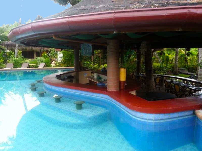 Aqua Landia Resort - Pool Bar