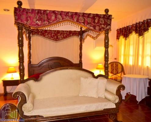 Escosas Bar & Resort - Amlan
