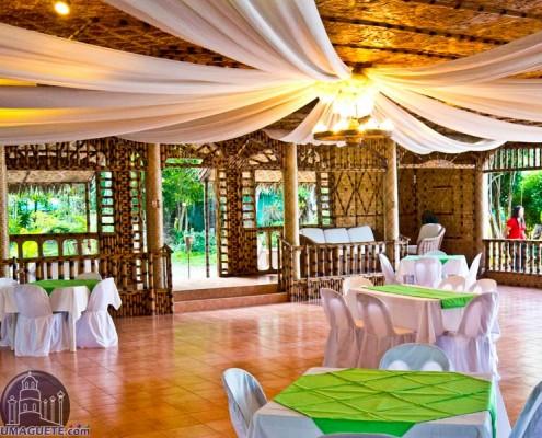 Escosas Bar & Resort -Function Hall