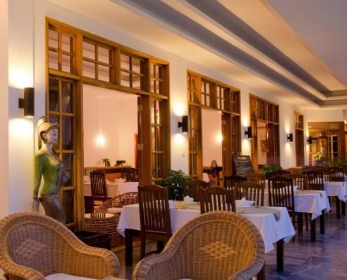 Sea Dream Resort Restaurant