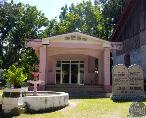 Amlan Convent