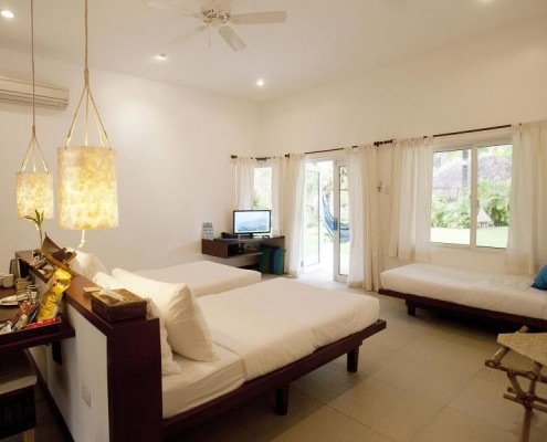 Atmosphere Resort Bedroom