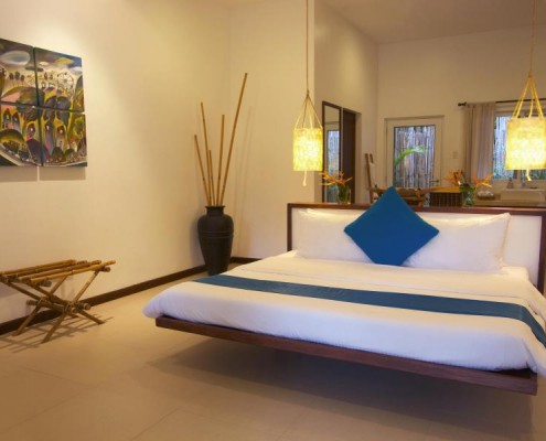 Atmosphere Resort Bed Room