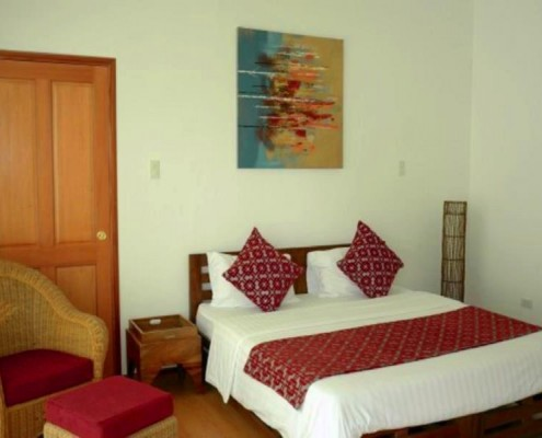 Sea Dream Resort Bedroom