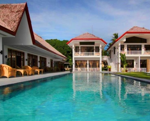 Sea Dream Resort Swimming Pool
