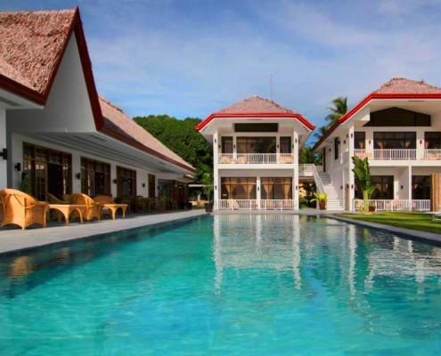 Sea Dream Resort Swimming Pool