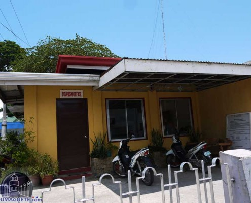 Tourism Office in Bais