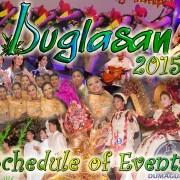 Buglasan 2015