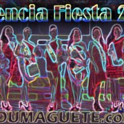 Valencia Fiesta 2015