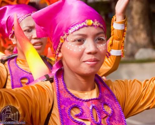 Anihan Festival of Manjuyod