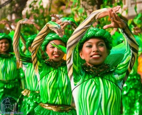 Hambabalud Festival of Jimalalud