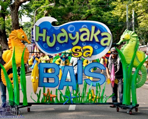 Hudyaka Festival of Bais City