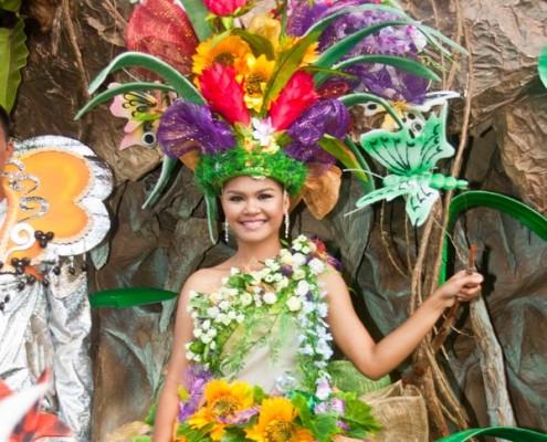 Langub Festival of Mabinay