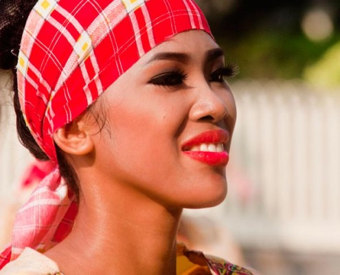 Sandurot Festival of Dumaguete City