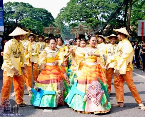 Tawo – Tawo Festival of Bayawan City