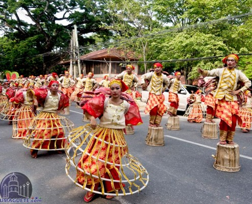 Yag Yag Festival of Sibulan
