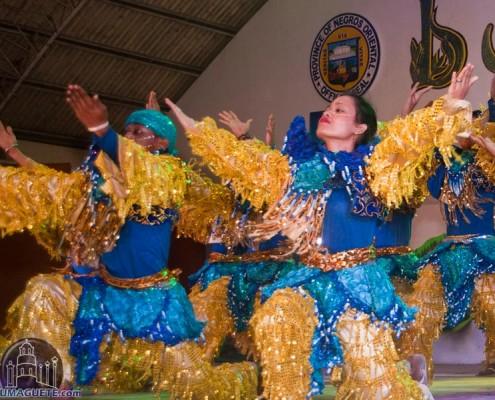 Buglasan 2015 Dancers