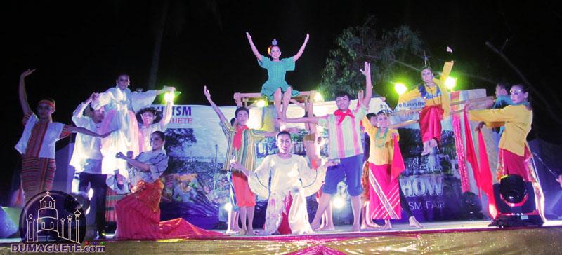 Dumaguete Tourism Road Show