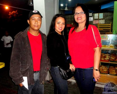 Dumaguete Tourism Road Show in Looc
