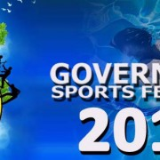Governors Sports Festival