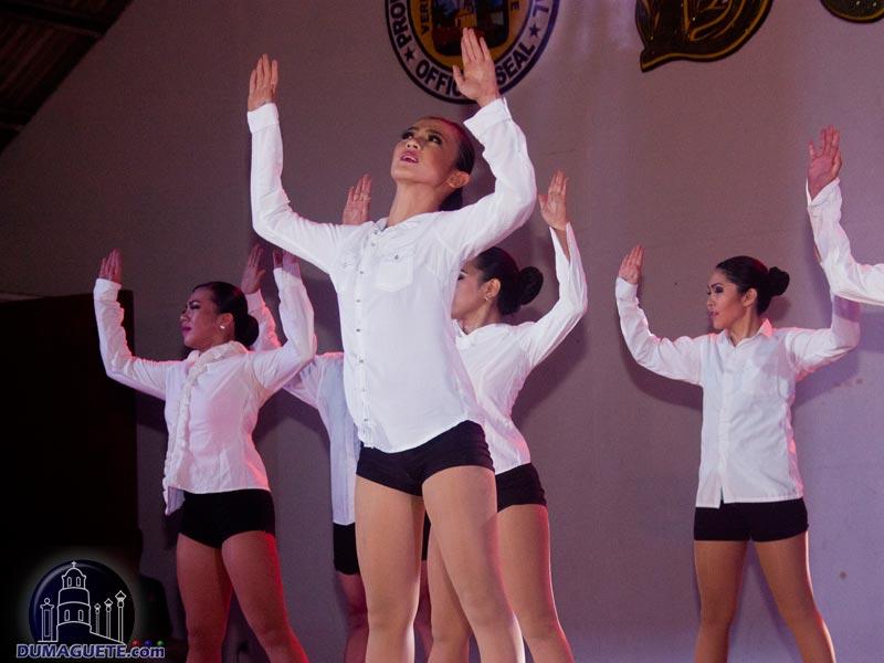 Kahayag Dance Company