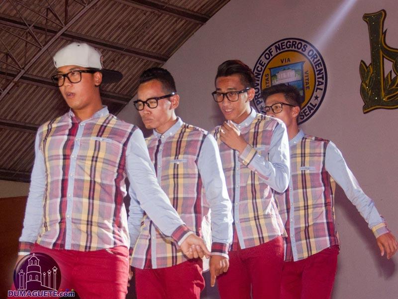 Karinyoso Boys