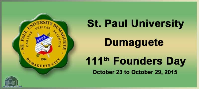 SPUD Founders Day 2015