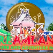 Amlan Zoo & Nature and Adventure Park
