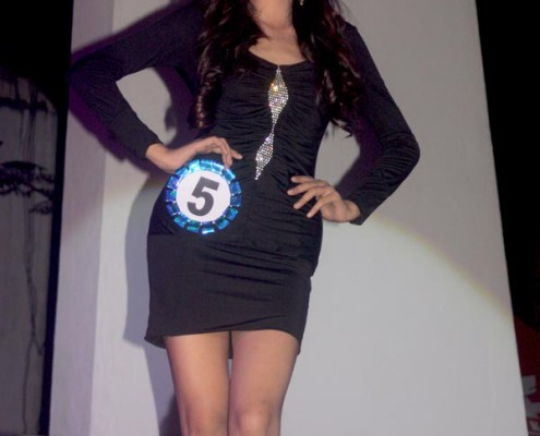 Miss Amlan 2015 - FashionMiss Amlan 2015 - Fashion Show Show