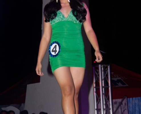 Miss Amlan 2015 - Fashion Show