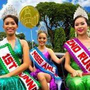 Miss Amlan 2015