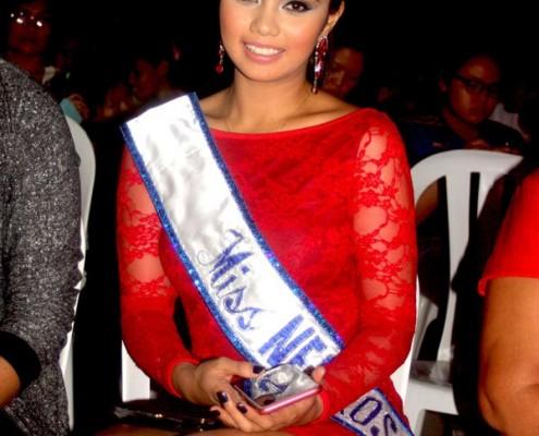 Miss Amlan VIPs & VUPs