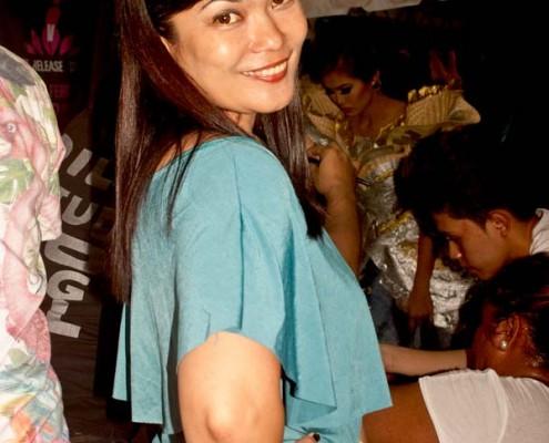 Miss Dumaguete-VIPv & VUPs
