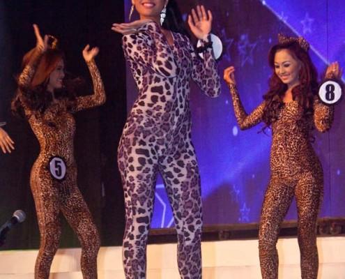 Miss Dumaguete 2015 - Producion