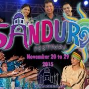 Sandurot Festival 2015
