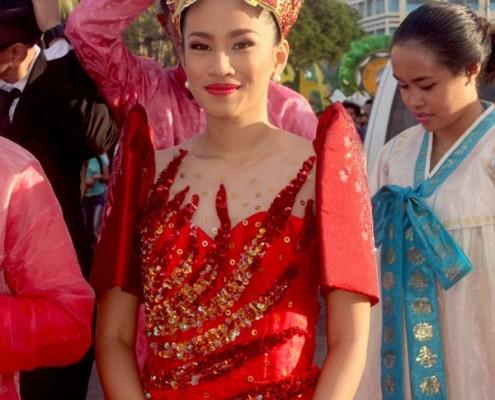 Sandurot Festival Paarde