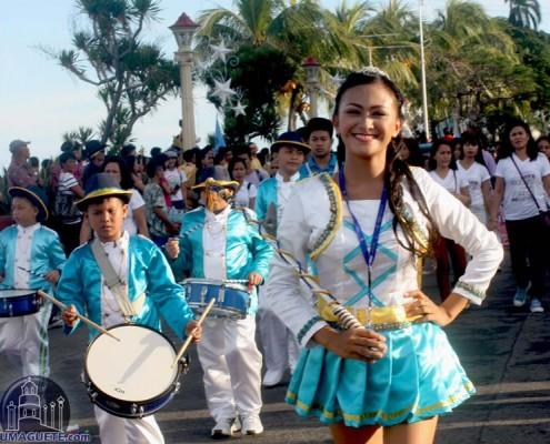 Sandurot Street Parade