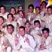 Daygon 2015 - Bayawan