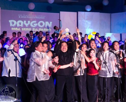 Daygon 2015 - Bayawan City