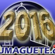 Dumaguete Calendar 2016