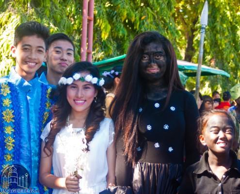 Inagta Festival 2015 - Siaton