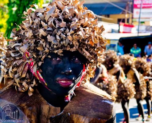 Inagta Festival in Siaton