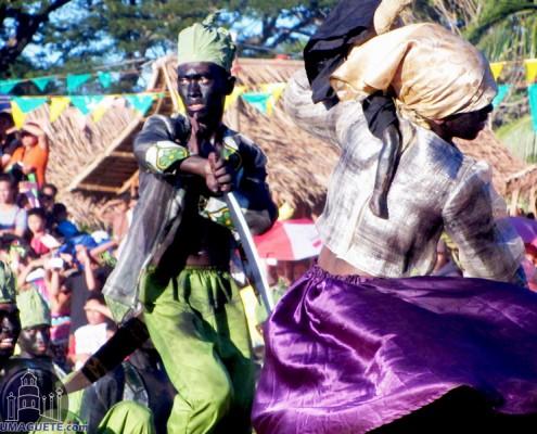 Siaton - Inagta Festival
