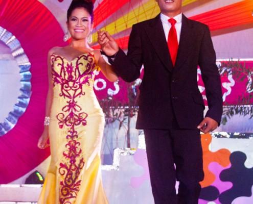 Miss Siaton 20Miss Siaton 2015 - Evening Gown15 - Evening Gown