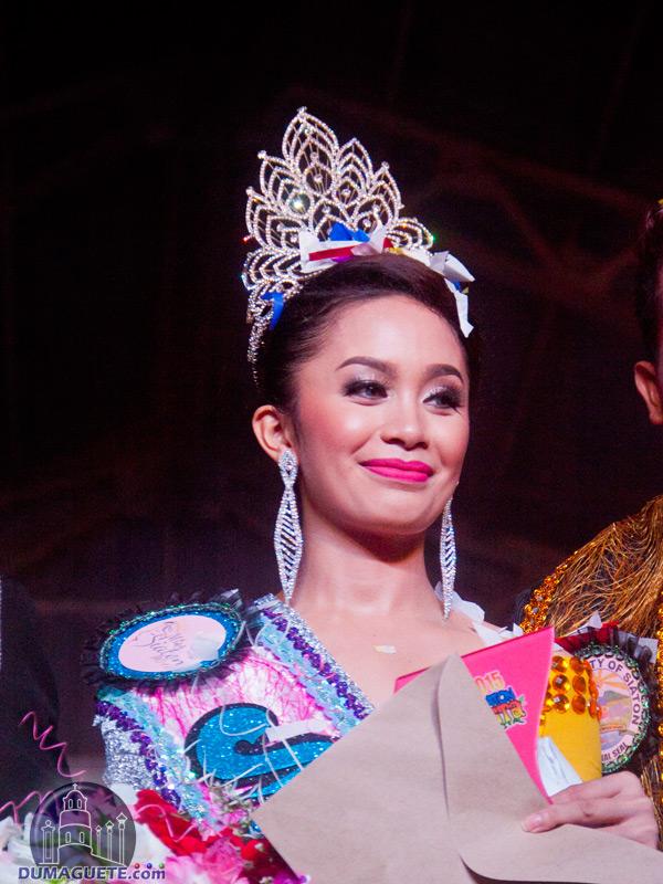 Miss Siaton 2015