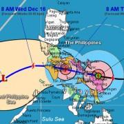 Typhoon Nona
