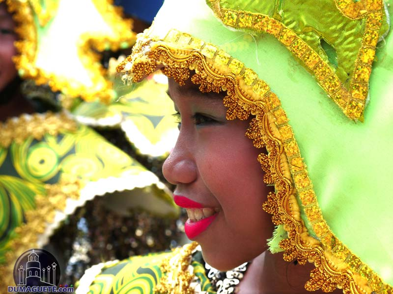 Libod Sayaw Festival in Bindoy